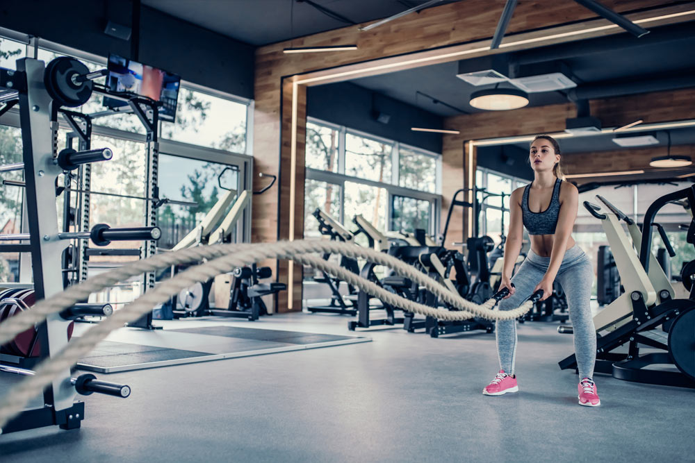 Four Reasons You Should Be Exercising Regularly