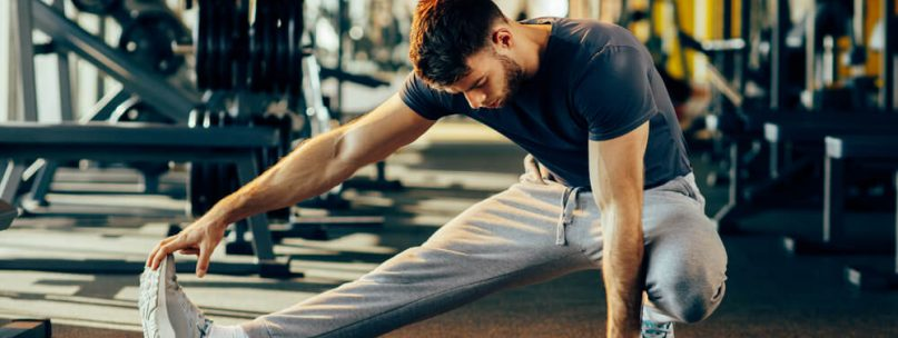 5 Warm-Up Exercises You Can Do Before Hitting Your Workout