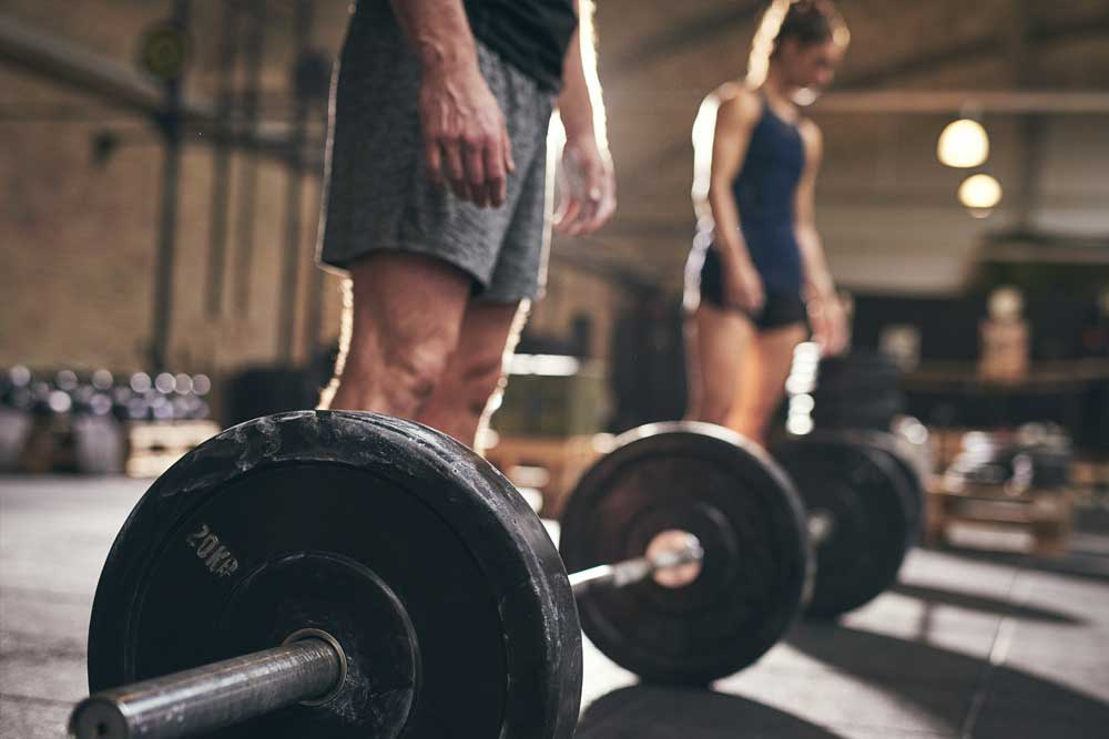 deadlifting-weights