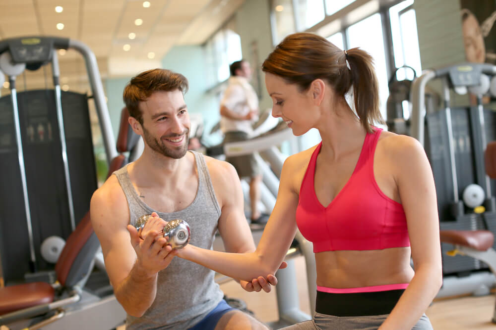 The Four Things to Consider When Choosing a Personal Trainer