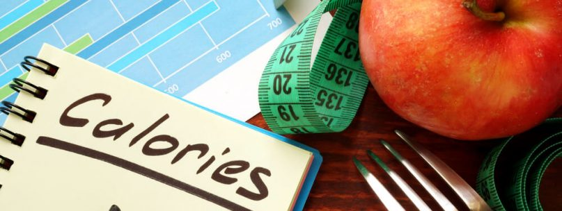 Calories: Should You Be Counting Them?