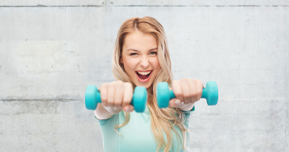 The Best Age to Start Going to a Gym