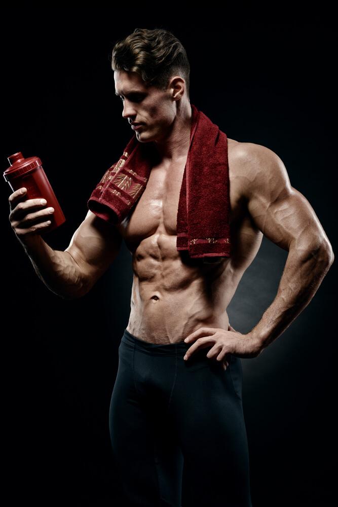 The Lowdown on Bodybuilding Supplements
