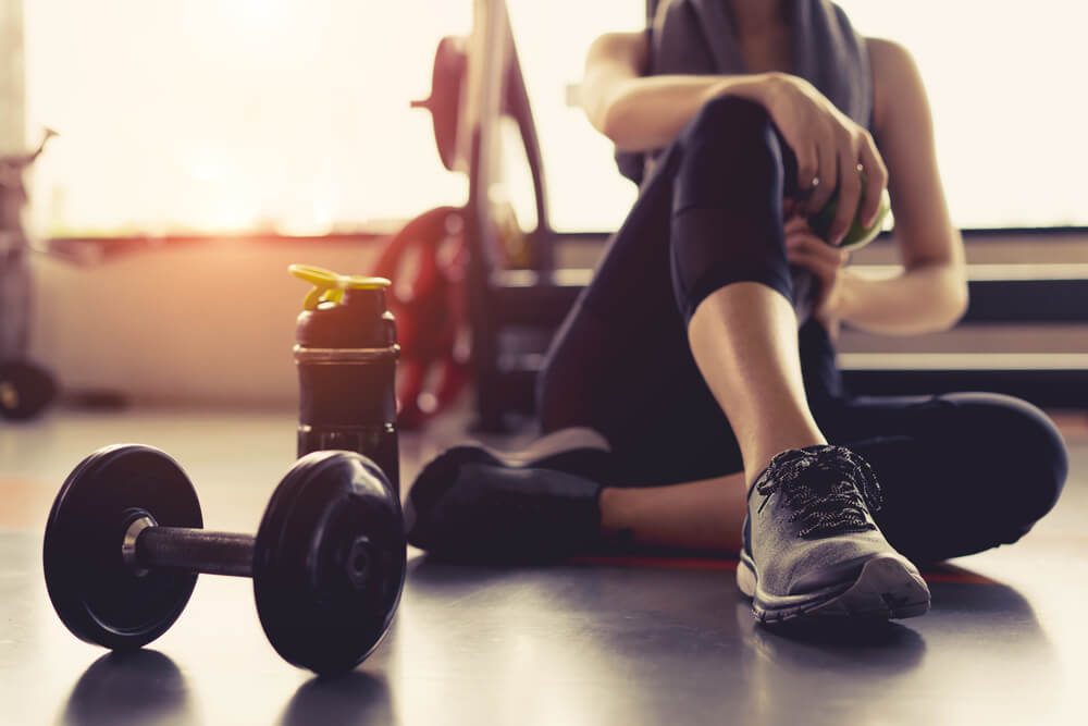 Benefits of Working Out Regularly