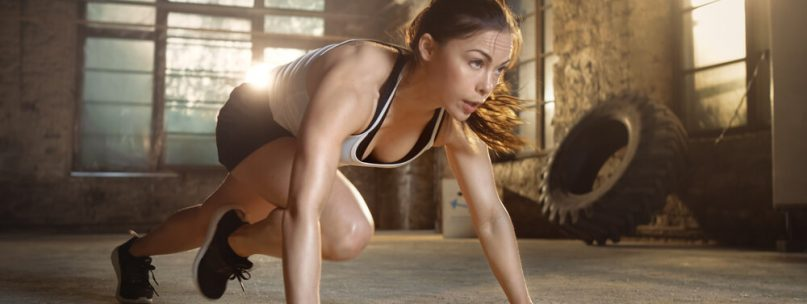 HIIT Workouts To Help Burn Fat