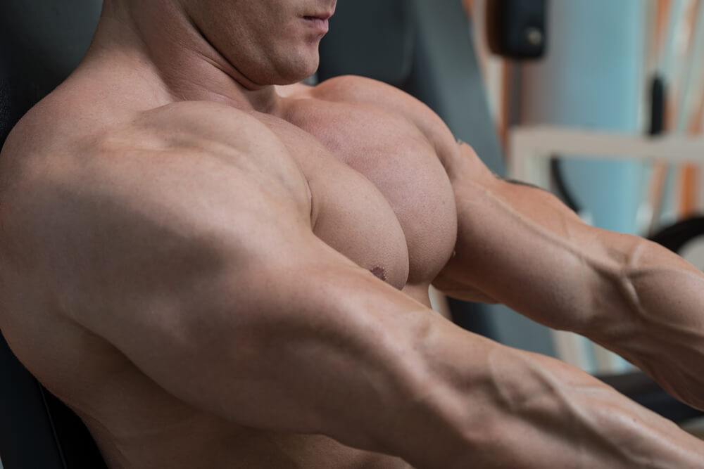 The 5 Best Chest Exercises