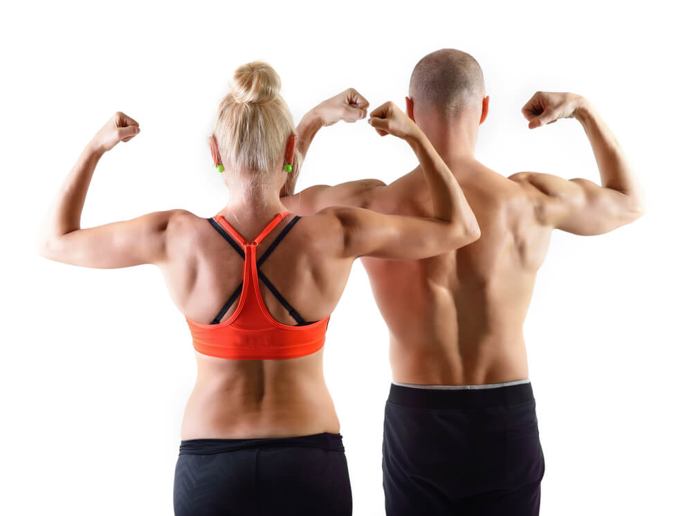 6 Best Exercises for Your Upper Back