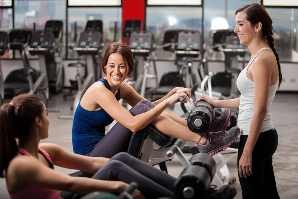 Choosing the Best Gym in Australia 7 Big Factors to Consider